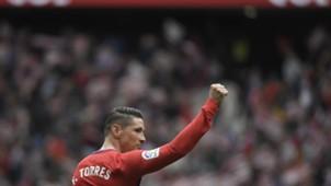 Fernando Torres Atletico Madrid Levante LaLiga