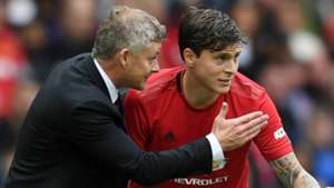Man Utd tie Lindelof to new five-year deal