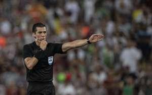 Andrés Rojas, árbitro colombiano