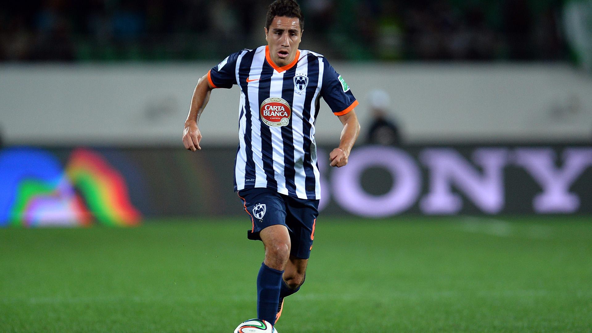 Efraín Juárez jugará en la MLS con Vancouver