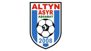 Altyn Asyr Logo
