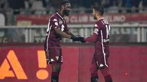 Iago Falque Torino Empoli N'Koulou