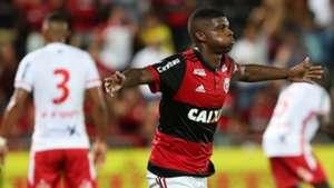 Lincoln Flamengo Bangu Carioca Taca Guanabara 24012018