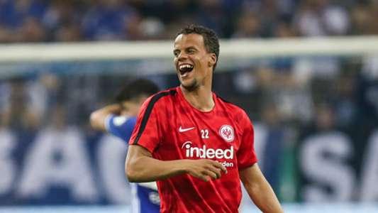 Timmy Chandler Eintracht Frankfurt 04182018