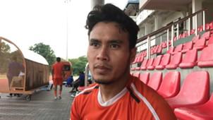 Wan Zack Haikal, Felda United
