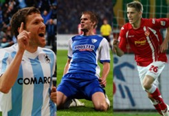 GFX Scorer 2 Bundesliga