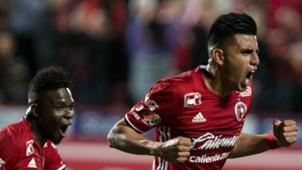 Joe Corona Tijuana Liga MX