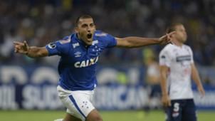Ramón Ábila Cruzeiro Nacional Copa Sul-americana 04042017