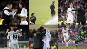Supervivientes Mourinho