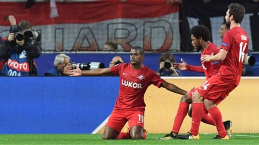 Fernando goal Liverpool