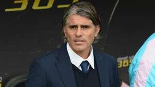 Diego Lopez Palermo Sampdoria Serie A