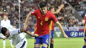 Jorge Mere Spain