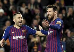 3 - Barcellona (Spagna) 649M