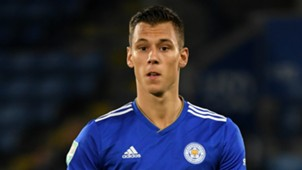 Filip Benkovic Leicester City 2018-19