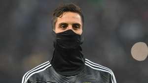 Rodrigo Bentancur Juventus
