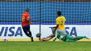 Gabriel Brazao Brazil