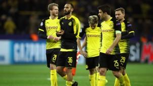 Borussia Dortmund 01112017