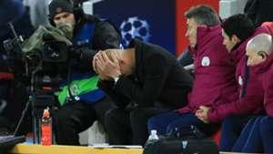 Pep Guardiola Manchester City Liverpool