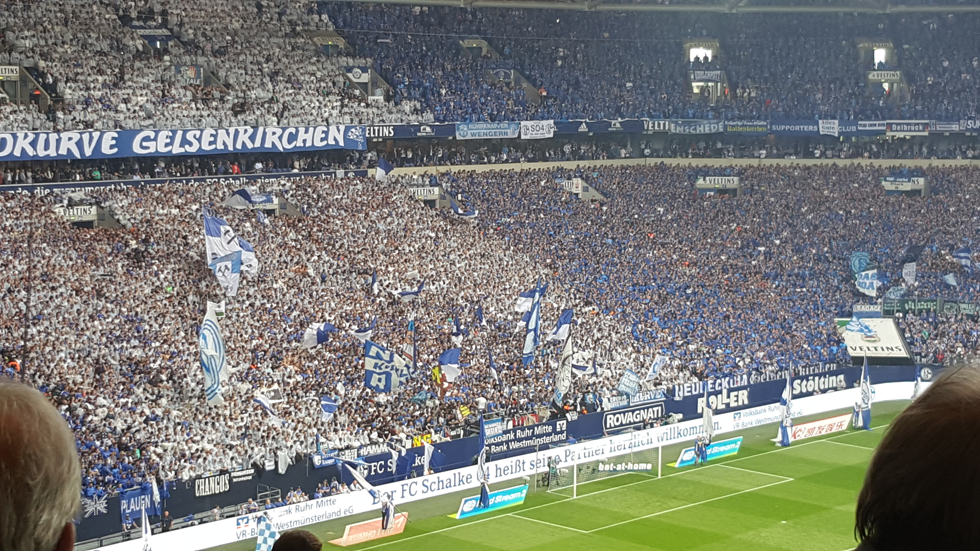 Bundesliga, 14042018