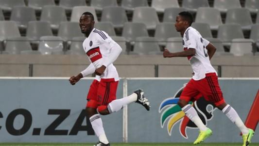 Orlando Pirates, Dove Wome & Thembinkosi Lorch