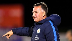 Warren Joyce Melbourne City