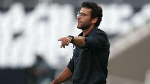 Alberto Valentim Flamengo Botafogo Campeonato Carioca 03032018