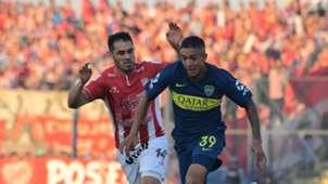 Almendra Boca San Martin de Tucuman Copa Argentina 16vos de final