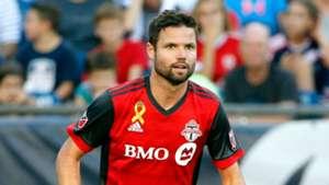 Drew Moor Toronto FC
