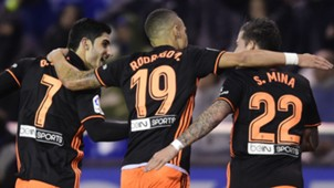 Valencia celebration