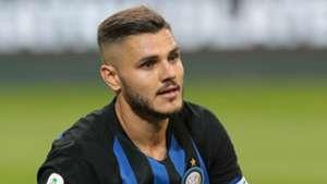 Mauro Icardi Inter 2018-19