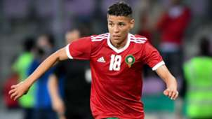 Amine Harit Morocco 31052018