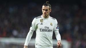 Gareth Bale Real Madrid Ajax UCL 04032019