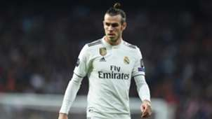 Gareth Bale Real Madrid Ajax UCL 04032019