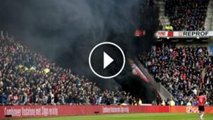 Video PSV Ajax Humo