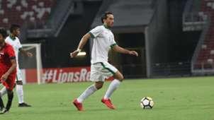 Ezra Walian - Timnas Indonesia U-23