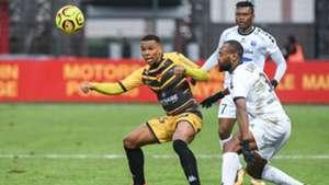Armand Lauriente Orleans Ligue 2