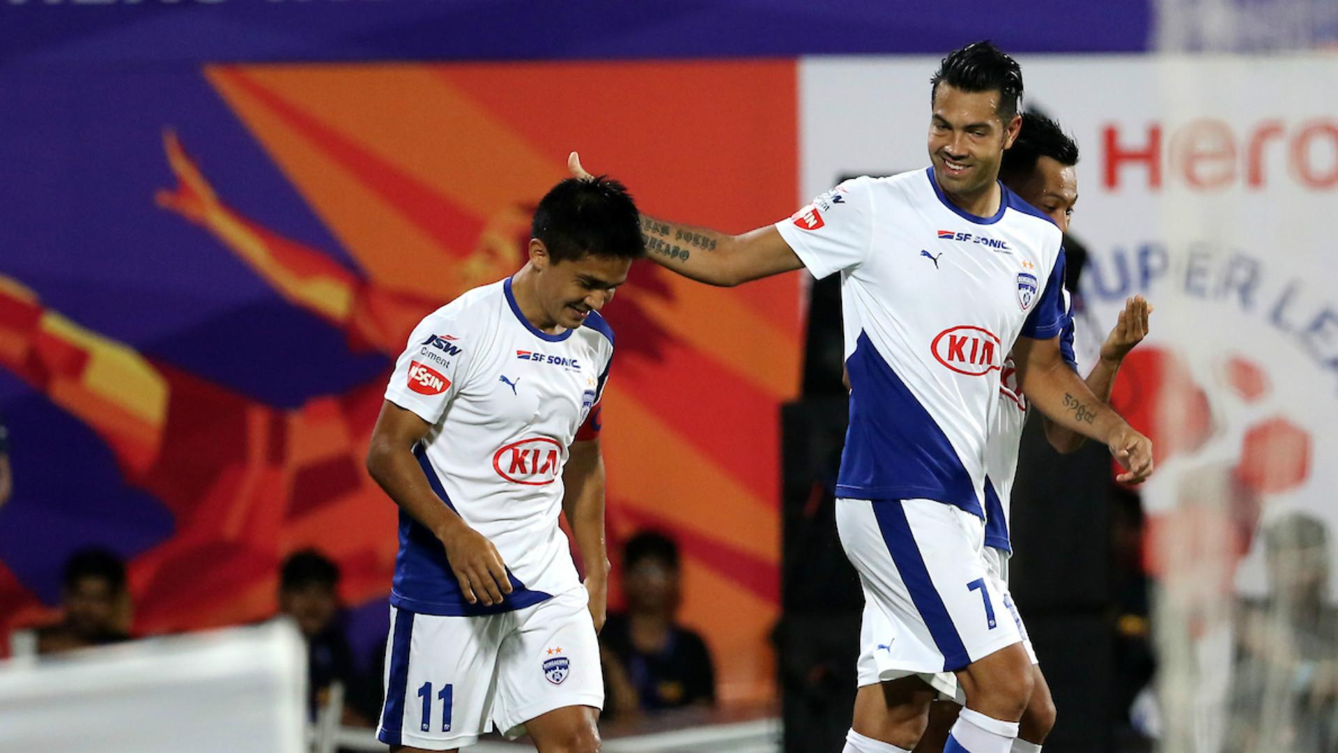 Bengaluru FC vs FC Pune City ISL 2018-19
