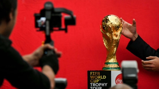 US, Canada & Mexico to host 2026 World Cup | Goal.com