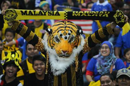 Malaysian fan, Malaysia, AFF Suzuki Cup 2012, 03/04/2017