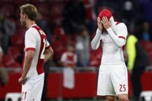 Ajax Nice