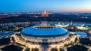 Luzhniki Stadium