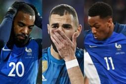 BEST XI : รวมพลคนเหงา! จัดทีมแข้งตราไก่ชวดไปบอลโลก