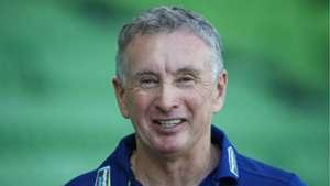 Ernie Merrick