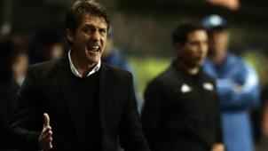 Guillermo Barros Schelotto Boca Palmeiras Copa Libertadores Semifinal Ida 24102018
