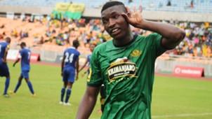 Donald Ngoma - Yanga