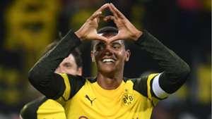 Manuel Akanji Borussia Dortmund 2018-19