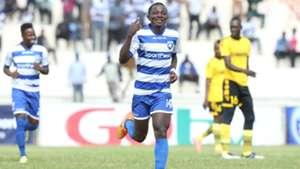 Alexis Kitenge of AFC Leopards
