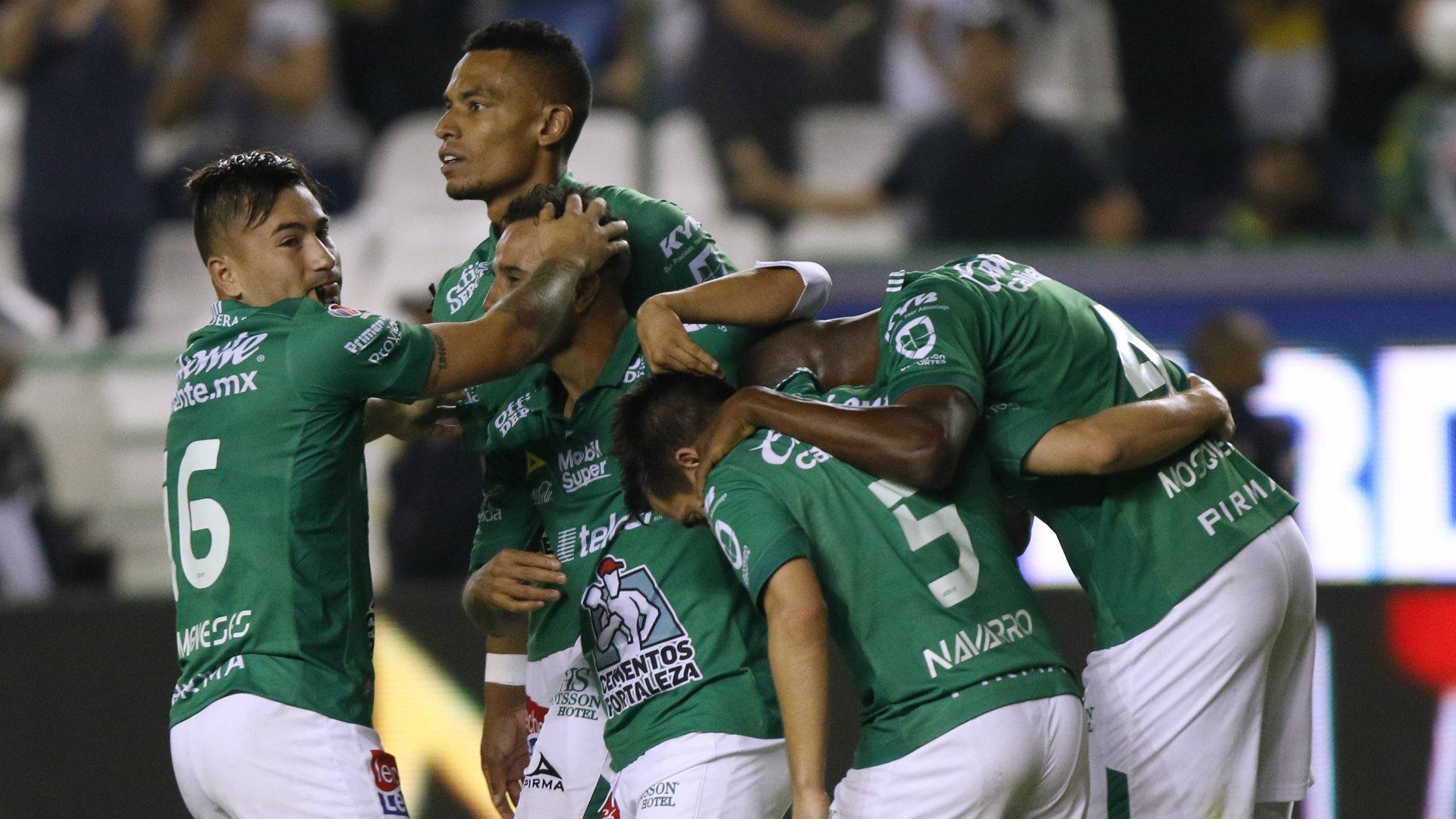 León Clausura 2019 190519