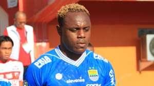 Victor Igbonefo - Persib Bandung
