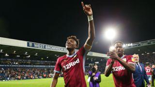 Tammy Abraham Keinan Davis Aston Villa Championship playoffs 2019